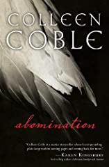 Colleen Coble Abomination
