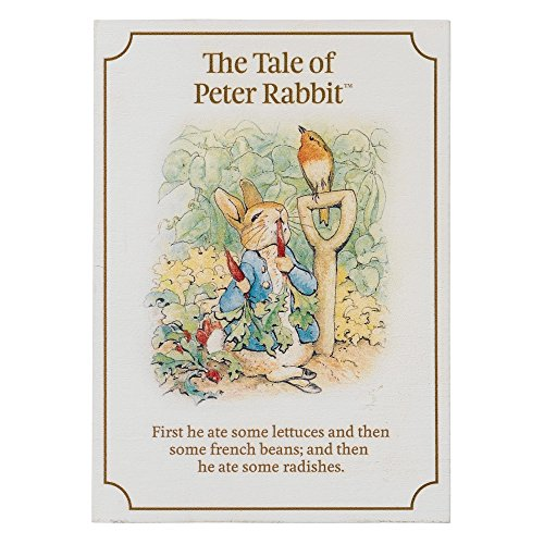 Carte postale a27227 Beatrix Potter Peter Rabbit