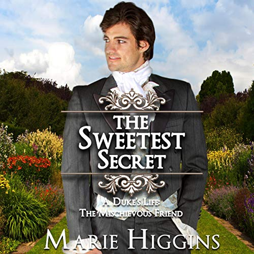 The Sweetest Secret cover art