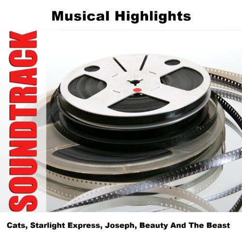 Cats, Starlight Express, Joseph, Beauty And The Beast