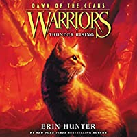Thunder Rising (Warriors: Dawn of the Clans)