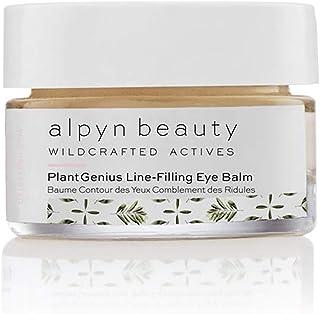 Alpyn Beauty - Natural PlantGenius Line-Filling Eye Balm (.5 fl oz   14 ml)   Clean, Wildcrafted Luxury Skin Care