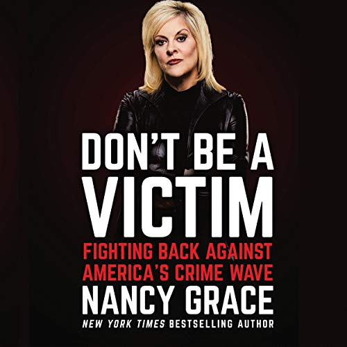 Don't Be a Victim cover art