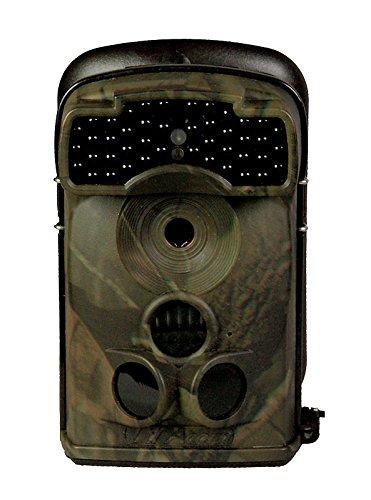 Acorn 5310A - Cámara para la caza y la gestión faunística,12 Mp, Tiempo de disparo 0,8 segundos, Videos 1920x1080