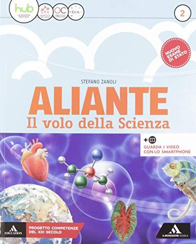 Aliante. Con mebook. Per la Scuola media. Con e-book. Con espansione online (Vol. 2)