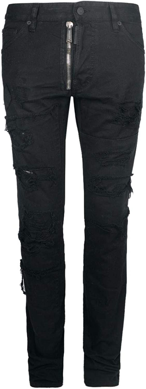 Dsquarosso2 Jeans Cool Guy - S71LB0354 - Dimensione 56 (EU)