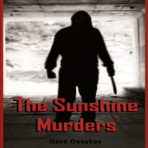 The Sunshine Murders Series, 1-5 audiobook cover art