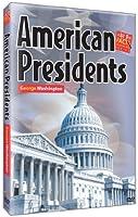 American Presidents: George Washington [DVD] [Import]
