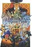 Close Up Der Glöckner von Notre Dame Poster (68cm x 98cm)