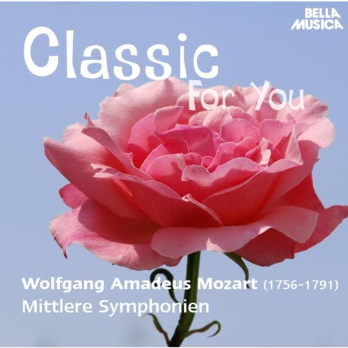 Salzburger Mozart-Solisten, Philharmonia Hungarica, Slowakische Staatsphilharmonie, Ugo Carpove, Peter Maag & Libor Pesek