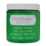 DecoArt 8 oz Fortune Americana Decor Chalky Finish Paint by Deco Art