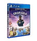Tropico 6 - PlayStation 4 [Edizione: Regno Unito]