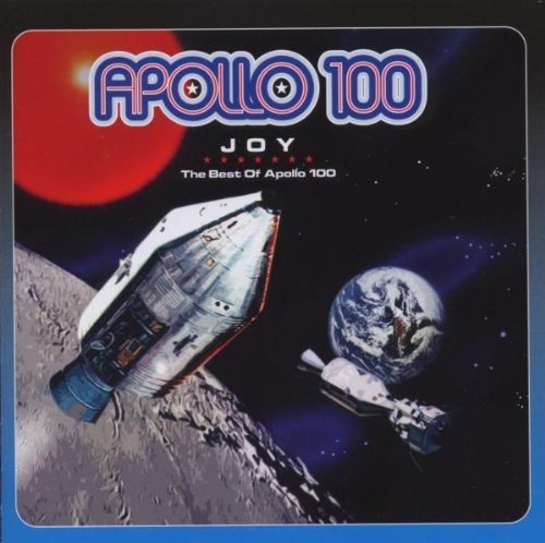 Joy - The Best Of by Apollo 100 (2005) Audio CD
