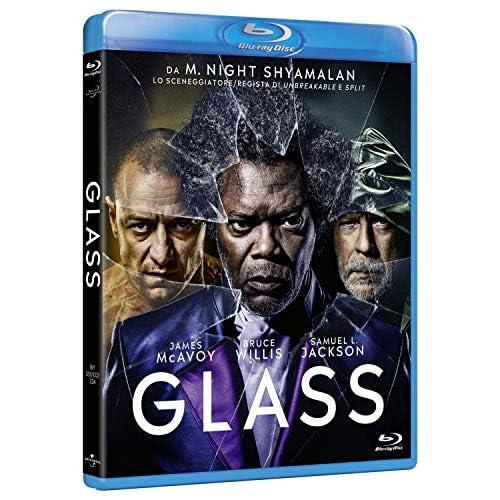 Glass (Blu Ray)