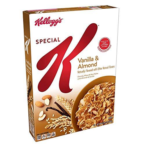 Kellogs Special K Vanilla Almond 2 Pack