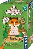 KOSMOS 698898 Die Schule der magischen Tiere Rabbat Nähspaß