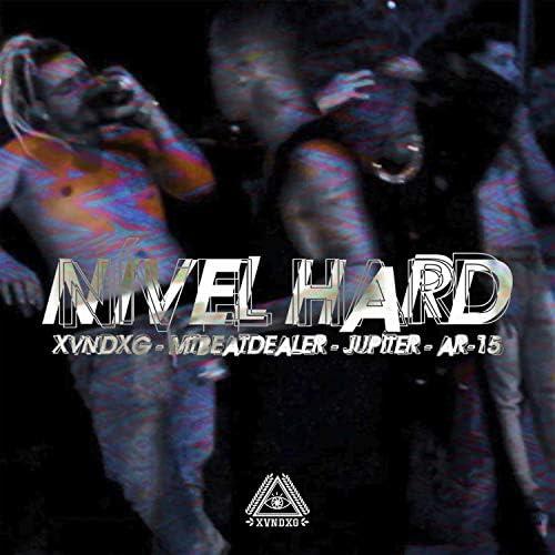 xvndxg feat. Mtbeatdealer, Jupíter & Ar-15