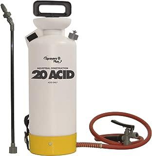Sprayers Plus Construction Acid Sprayer, 2 gal