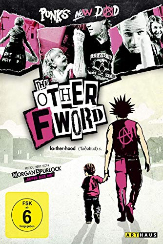 The Other F Word - Punks now Dad (OmU)