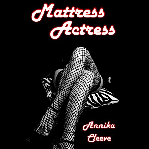 Mattress Actress cover art
