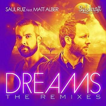 Dreams - The Remixes (Feat. Matt Alber)