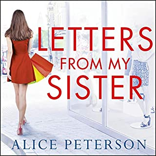 Letters from My Sister cover art