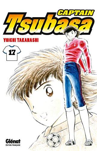 Captain Tsubasa - Tome 17: Le retour au front !!