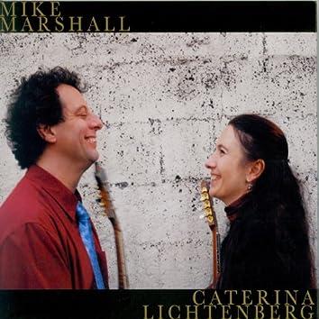 Caterina Lichtenberg & Mike Marshall