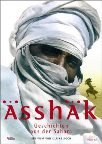Ässhäk - Geschichten aus der Sahara