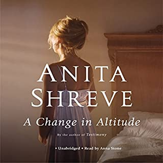 A Change in Altitude cover art