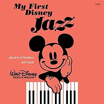 My First Disney Jazz