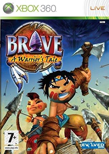 Brave: A Warrior