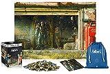 Good Loot Fallout 4 Garage - Puzzle 1000 Piezas 68cm x 48cm   Incluye póster y Bolsa   Videojuego   Puzzle para Adultos y Adolescentes