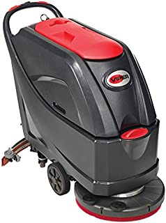 Viper Cleaning Equipment 56384810 AS5160 Walk Behind Automatic Scrubber, 20