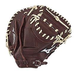 cheap Baseball glove Mizuno GXC90B3 franchise series, 33.5 inches, left hand