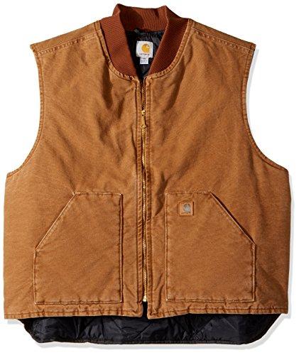 Men's Big & Tall Athletic Vests