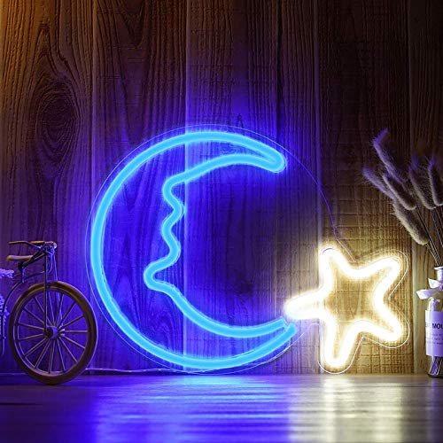 Letrero de luz de Neón LED Luces de Noche de Operado por USB Letrero Decorativo de Marquesina Bar Pub Store Club Garage Home Party Decor Lámpara de Pare