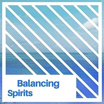 # Balancing Spirits