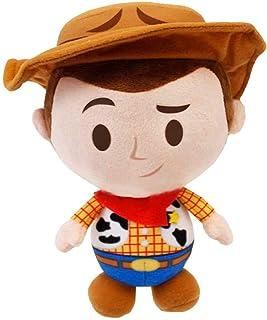 Toy Story 4 Disney Peluche, Woody, 7 Pulgadas