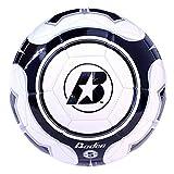 Baden Z Series Junior–Balón de fútbol, Color Blanco, Talla 4