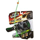 Fly Wheels Launcher + 2 Off-Road Wheels - Rip it up to 200 Scale MPH, Fast Speed, Amazing Stunts & Jumps up to 30 feet! All Terrain Action: Dirt, Mud, Water, Snow- One of The Hottest Wheels Around!