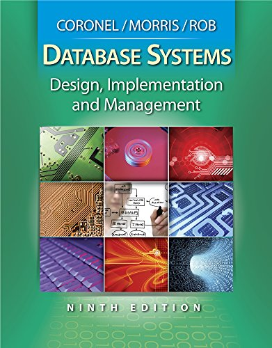Data Systems Design Implementation and Management