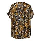 Camisas Hawaianas Hombre...