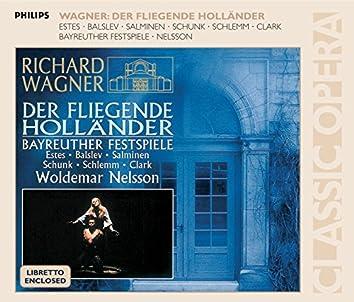 Wagner: Der fliegende Hollander (2 CDs)