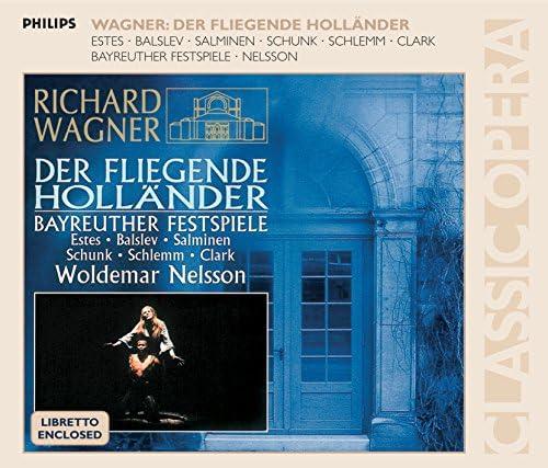 Lisbeth Balslev, Simon Estes, Chor der Bayreuther Festspiele, Orchester der Bayreuther Festspiele & Woldemar Nelsson