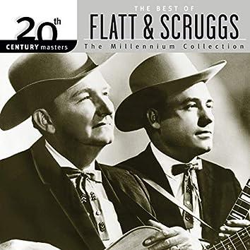 20th Century Masters: The Best Of Flatt & Scruggs - The Millennium Collection