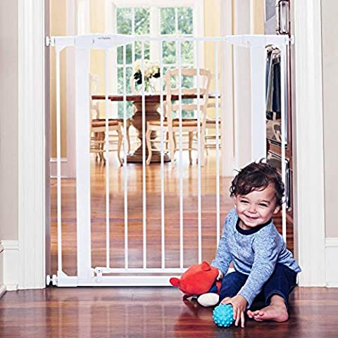 """Toddleroo by North States 37.5"""" Wide Tall Bright Choice Baby - Sale: $48.49 USD (12% off)"""