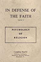 Psychology of Religion 087552494X Book Cover
