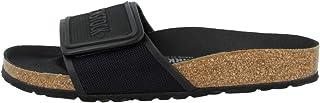 Birkenstock Tema Womens Black Sandals
