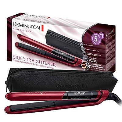 Remington S9600 Silk Plancha